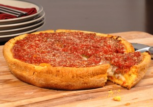 deep dish, depth of relationship